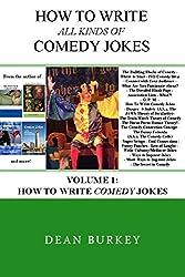 How to Write Comedy Jokes