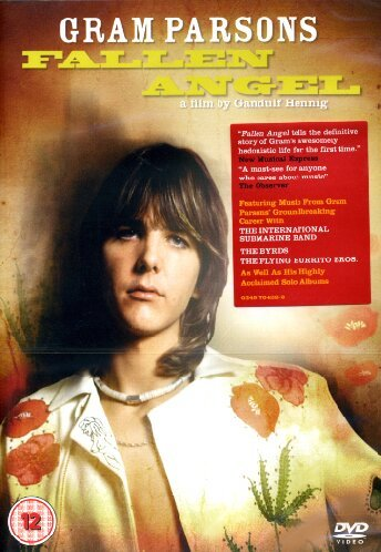 Fallen Angel: Gram Parsons [UK Import]