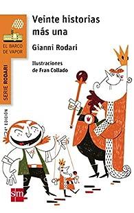 Veinte historias más una par Gianni Rodari