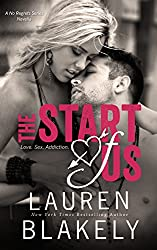 The Start of Us (No Regrets) (English Edition)