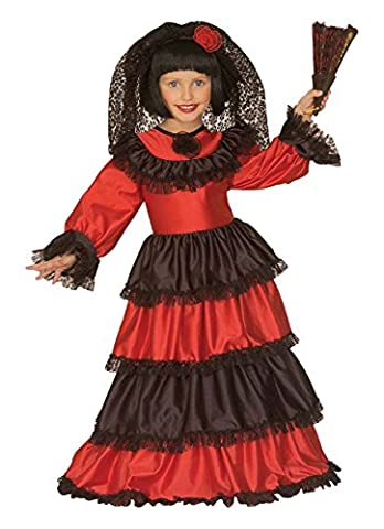 Senorita Costume Ideas - Senorita - enfants Costume de déguisement -