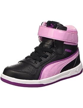 Puma Liza Mid Dazz V Ps Sneaker