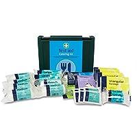 metropharm 106,0R.M. HSE Master Chef Kit, 10Personen, Durham Box, grün preisvergleich bei billige-tabletten.eu