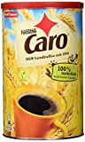 Nestlé CARO Landkaffee, lösliches Pulver aus Gerste, Gerstenmalz, Zichorie und Roggen, koffeinfrei, Menge:...