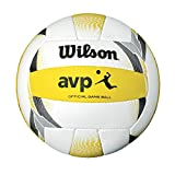 Wilson AVP II Offizielles Beach Volleyball