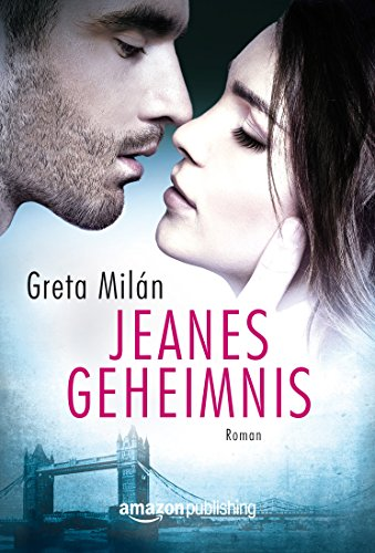 Buchseite und Rezensionen zu 'Jeanes Geheimnis' von Greta Milán