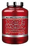 Scitec Nutrition 100% Whey Protein Professional 2350g Vanilla Berries