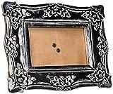 Foto Marcos de fotos–3,5x 5,5hecho a mano soporte de marco de metal para mesa/escritorio/sala de estar por SouvNear