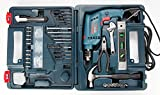 #9: Bosch GSB 10 RE Professional Tool Kit (100 accessories)