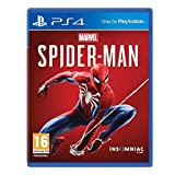Marvel's Spiderman [Playstation 4]