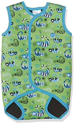 Splash About Baby Wrap Wetsuit, ...