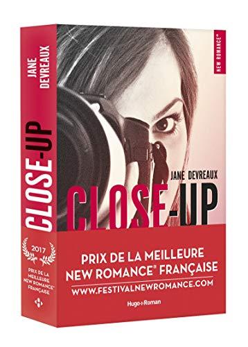 Close-up - Prix du meilleur roman français