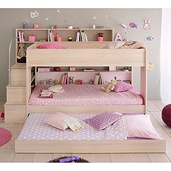 Furnistad   Etagenbett für Kinder Heaven   Stockbett mit