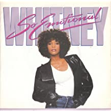 So emotional (US, 6 special mixes, 1987) [Vinyl Single]