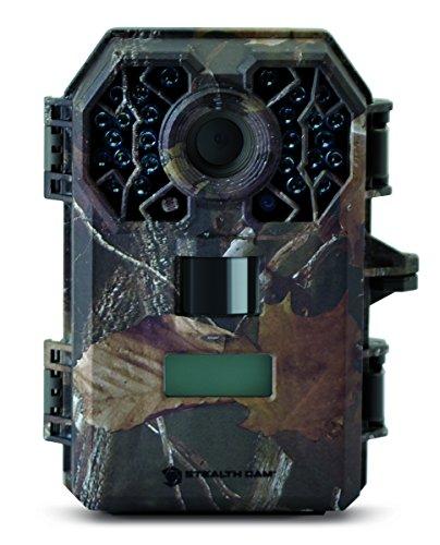 Stealth Cam HD Video Pfadfinder Kamera (Camouflage) Cuddeback Trail Kamera
