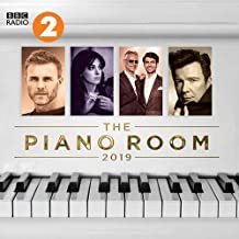 BBC Radio 2 The Piano Room 2019