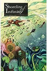 Shoreline of Infinity 4: Science Fiction Magazine: Volume 4 Paperback