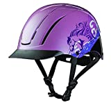 #10: TROXEL SPIRIT TROXEL CHILDRENS SPIRIT SAFETY HORSE RIDING HELMET ♦ LOW PROFILE WESTERN ADJUSTABLE ♦ All Styles