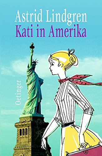 Kati in Amerika: Alle Infos bei Amazon
