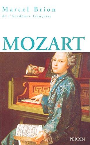Mozart par Marcel BRION