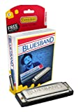 #6: Hohner 1501BX Blues Band in Box - C