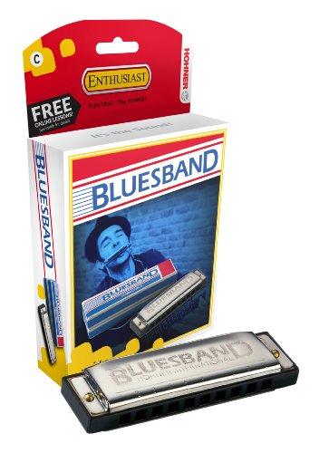 Hohner BluesBand M55901X