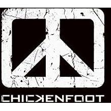 Chickenfoot [Vinyl LP]