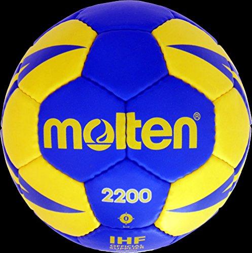 Balón Balonmano MOLTEN HX2200 -1