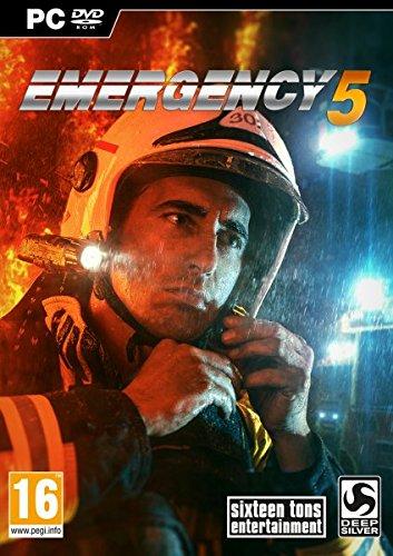Preisvergleich Produktbild Emergency 5 [PC]