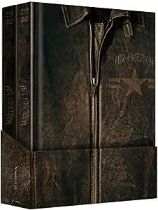 Air America - Mediabook (+ DVD) - Limitiert auf 333 Stück (inkl. einem  fehlproduzierten wattierten Mediabook) [Blu-ray]