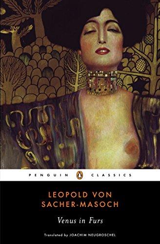 Venus in Furs Cover Image