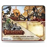 Pathfinder Iconic Mini Mat 4 Pack
