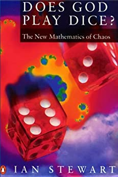 Does God Play Dice?: The New Mathematics of Chaos (Penguin Mathematics) by [Stewart, Ian]