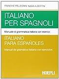Italiano per spagnoli