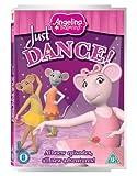 Angelina Ballerina - Just Dance! [DVD] [2009]