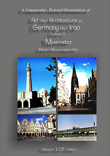 Muenster vol v of art and architecture in germany and iran a v of art and architecture in germany and iran a fandeluxe Choice Image