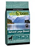 WILDBORN cibo per cani senza cereali NATURAL LARGE BREED