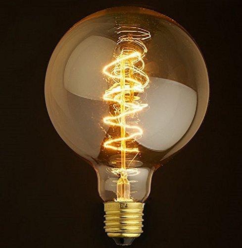 Buyee-edison-40-Watt-Nostalgic-Incandescent-Edison-Bulb-Warm-White-Squirrel-Cage-style-Thread-Filament