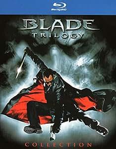 Blade : Trilogy (Blu-ray)