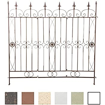dekoration gartent r gartentor h hner eisen antik stil garten tor gates iron garten. Black Bedroom Furniture Sets. Home Design Ideas