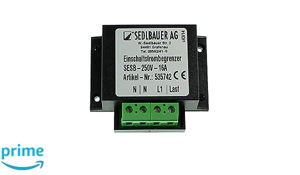 16a D'appel 230v Transformateurs Pour Les Courant Limiteur OkiPuXZ