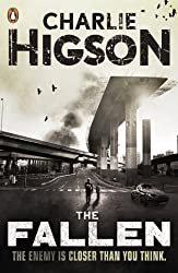 The Fallen (The Enemy Book 5) by Charlie Higson (2014-04-03)