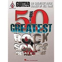 Guitar World: 50 Greatest Rock Songs Of All Time. Partituras para Guitarra, Acorde de Guitarra
