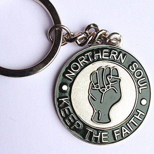 metal-llavero-con-diseno-de-esmalte-lambretta-vespa-del-norte-soul-fist-mantener-el-faith-negro