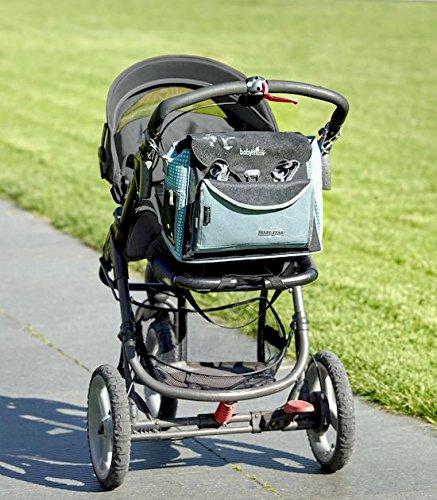 Babymoov Sac à Langer Baby Style Maternité Baby Star