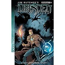 Jim Butcher's The Dresden Files: Dog Men #1 (English Edition)