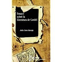 Ensayo sobre la Literatura de Cordel (Fundamentos)