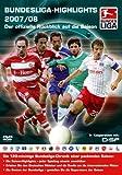 Bundesliga Highlights 2007/08 - Der offizielle Rückblick auf die Saison (2. Auflage)