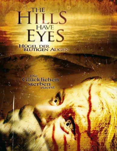 The Hills have Eyes - Hügel der blutigen Augen -