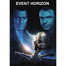 Event Horizon - Am Rande des Universums [dt./OV]